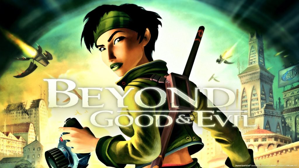 Beyond Good and Evil бесплатно