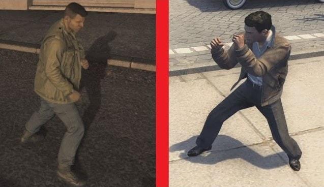 mafia 3 и mafia 2