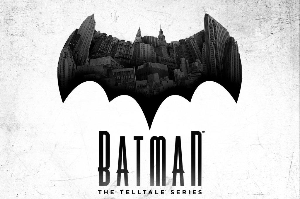 Batman: The Telltale Series бесплатно 1й эпизод