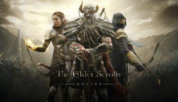 the elder scrolls online играть бесплатно