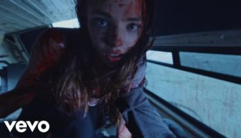 The Weeknd — False Alarm: клип от первого лица